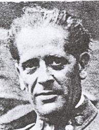 Cap. Pérez Farrás