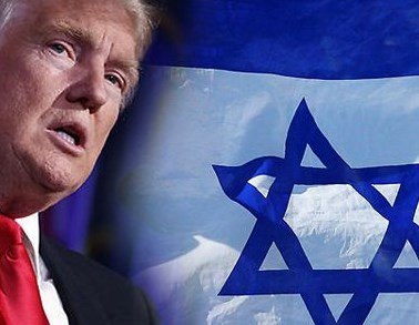Donald-Trump-Flag-Israel