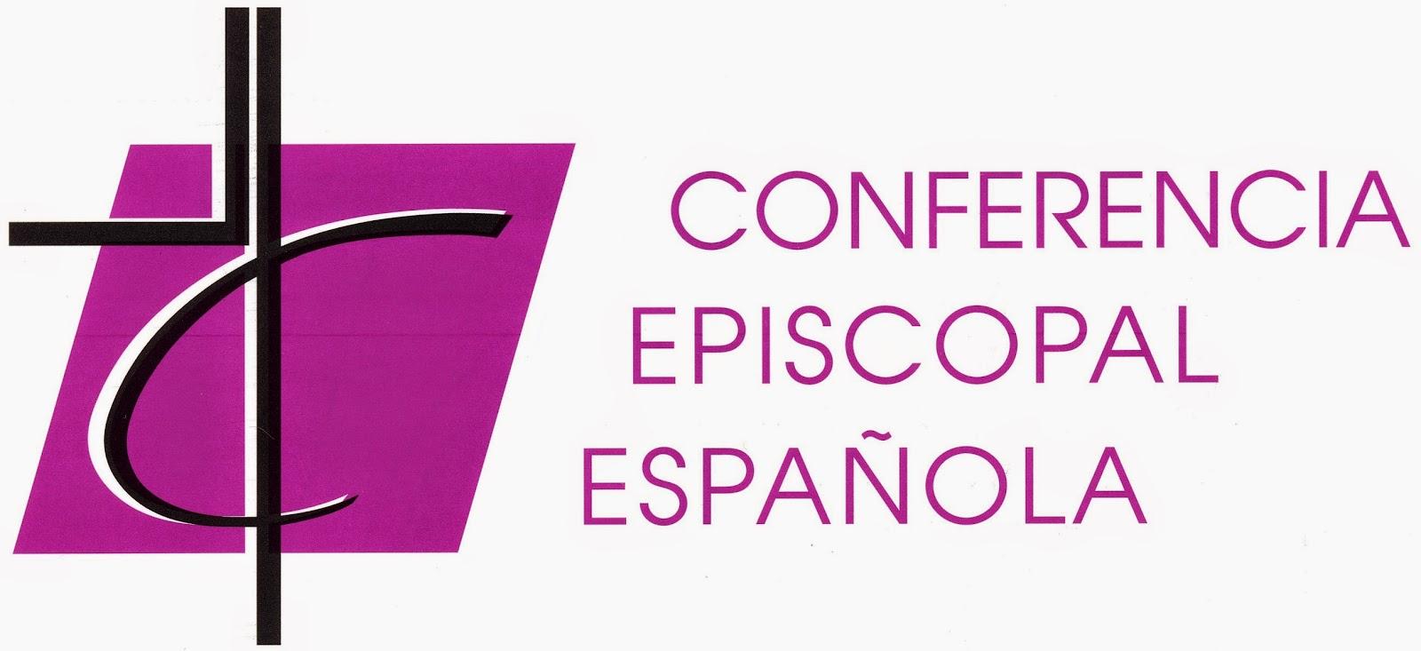 Logo Conferencia Episcopal Española