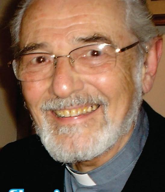P. Horacio Bojorge