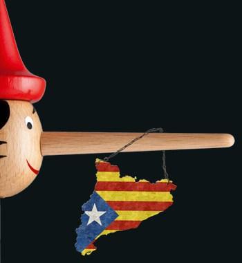 mentiras nacionalismo