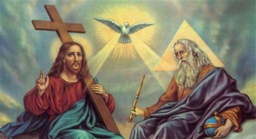 """Símbolo de la fe: sobre la Trinidad y de la Encarnación - El Español Digital """"La verdad sin complejos"""""""